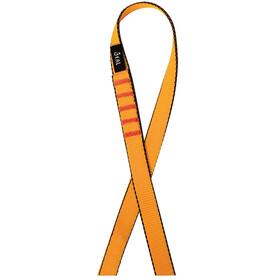Beal Flat Sling 18mm 40cm, orange
